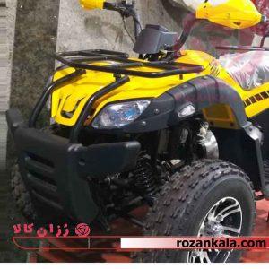 موتور چهار چرخ ساحلی بزرگ ATV 582000 رنگ زرد65 1 300x300 - موتور چهار چرخ ساحلی بزرگ ATV 582000-رنگ زرد