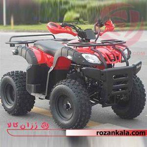 موتور چهار چرخ-200cc مدل جیپی چرخ بزرگ
