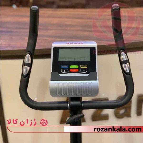 دوچرخه الکترومگنتیک زین دار Azimuth مدل AZ 8518P