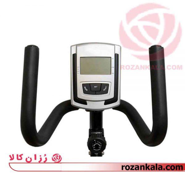 دوچرخه ثابت آیرون مستر مگنتی پشتی دار-L360 RM Iron Master