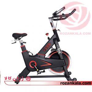 دوچرخه ثابت اسپینینگ آیرون مستر-932 RM Iron Master
