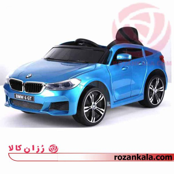 ماشین شارژی بی ام و مدل BMW 2164 کد 11258