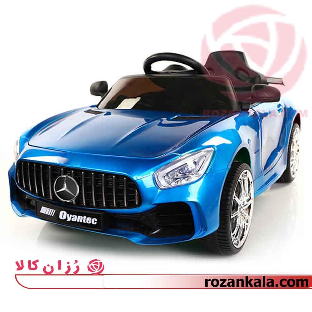 ماشین شارژی مرسدس بنز مدل Mercedes Benz-0008