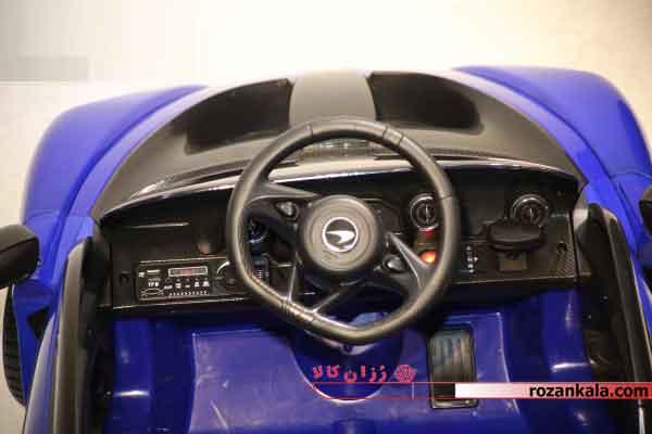 ماشین شارژی مک لارن نیو فیس مدل ۲۷۷