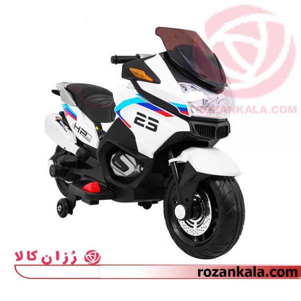 موتور شارژی اسپرتی مدل Motor Sport xmx 609