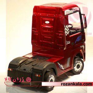 کامیون شارژی کودکان کشنده مرسدس بنز مدل آکتروس