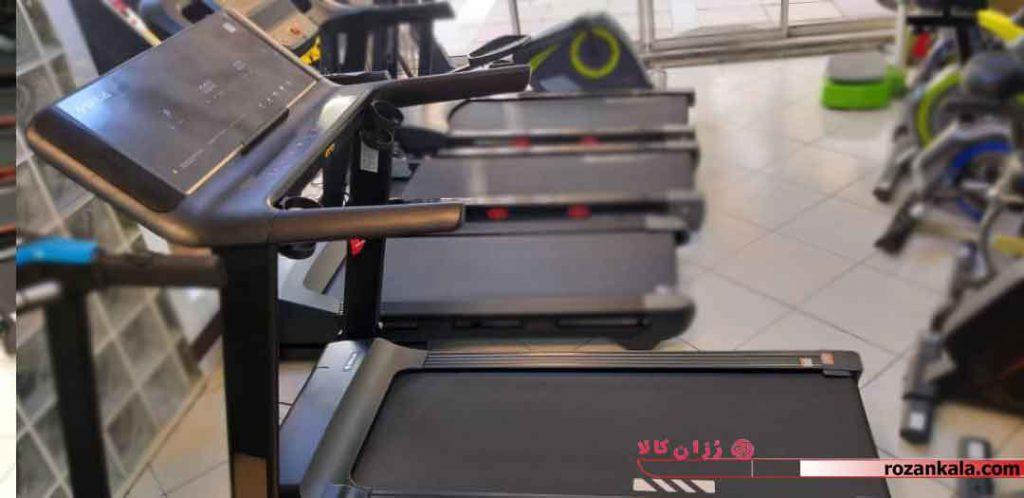 تردمیل باشگاهی و خانگی شوا مدل SHUA Fitness Treadmill
