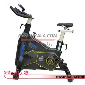 دوچرخه اسپینینگ باشگاهی استرانگ مستر مدل XB05