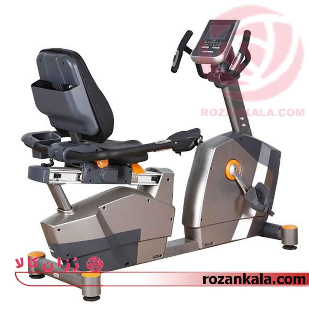 دوچرخه پشتی دار باشگاهی دی اف تی فیتنس DFT Fitness 3100