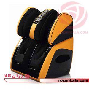 ماساژور پا آی رست مدل foot massager iRest SL C801