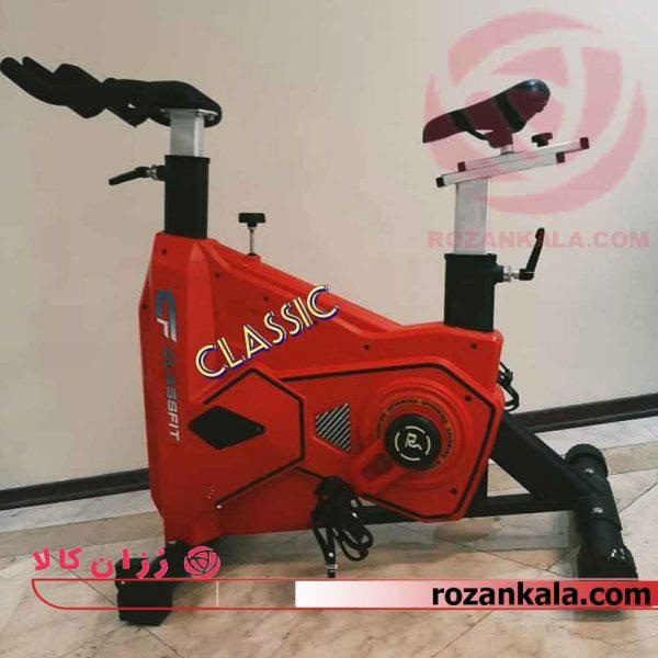 دوچرخه اسپینینگ کلاس فیت مدل Classfit 006