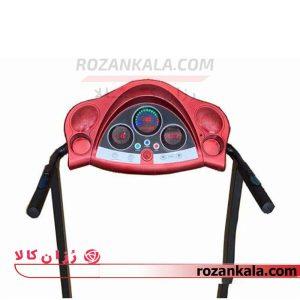 تردمیل خانگی روبیمکث مدل Robimax 9918
