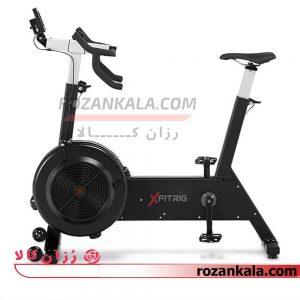 دستگاه دوچرخه ثابت بایک ارگ برند BikeErg XFITRIG