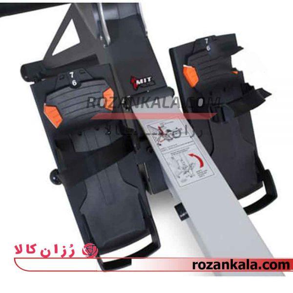 دستگاه روئینگ پروتئوس مدل Proteus Vantage W7