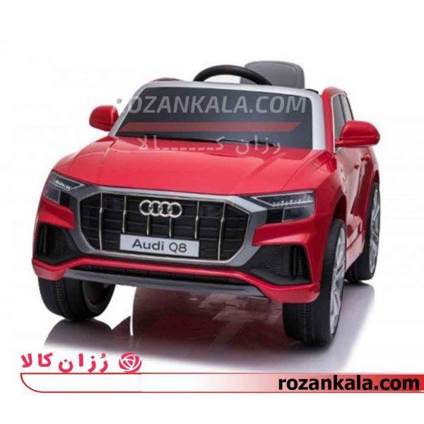 ماشین شارژی آئودی مدل Audi-2066