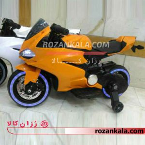 موتور شارژی ریس مدل ۸۷۲۸