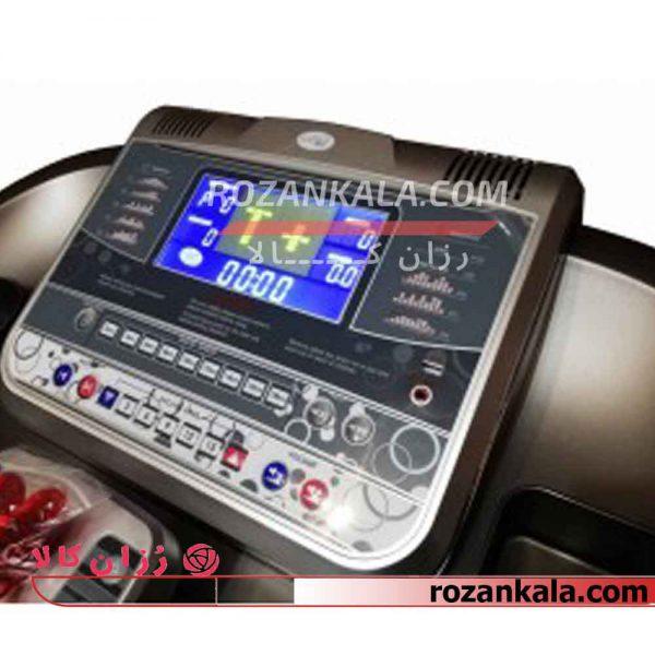 Panda Club Treadmill S998B