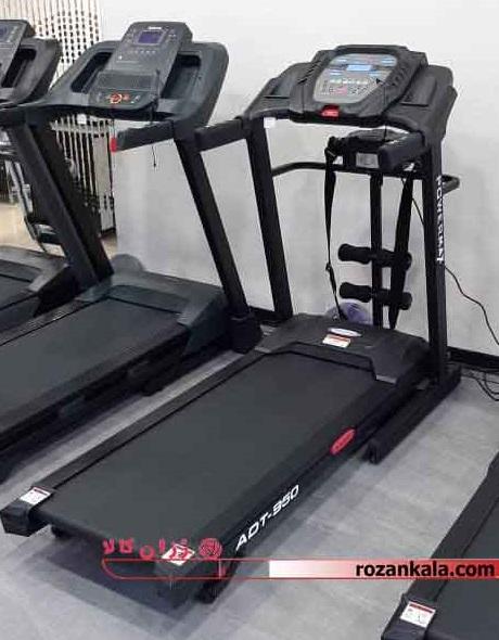 تردمیل خانگی چندکاره شوا SHUA Fitness Treadmill-9119d