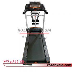 تردمیل پرقدرت خانگی برند جی ایکس-Gx مدل GXT-902