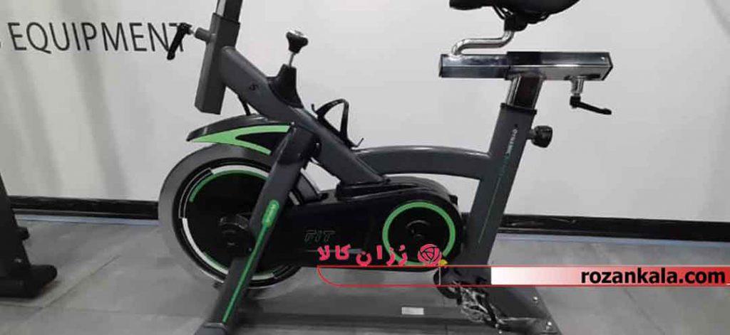 دوچرخه اسپینینگ اسپرتک مدل Sportec YX 5002