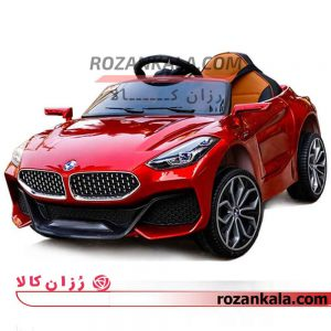 ماشین شارژی بی ام و مدل BMW-Z4