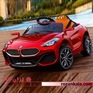 ماشین شارژی بی ام و 300x300 - ماشین شارژی بی ام و مدل BMW-Z4