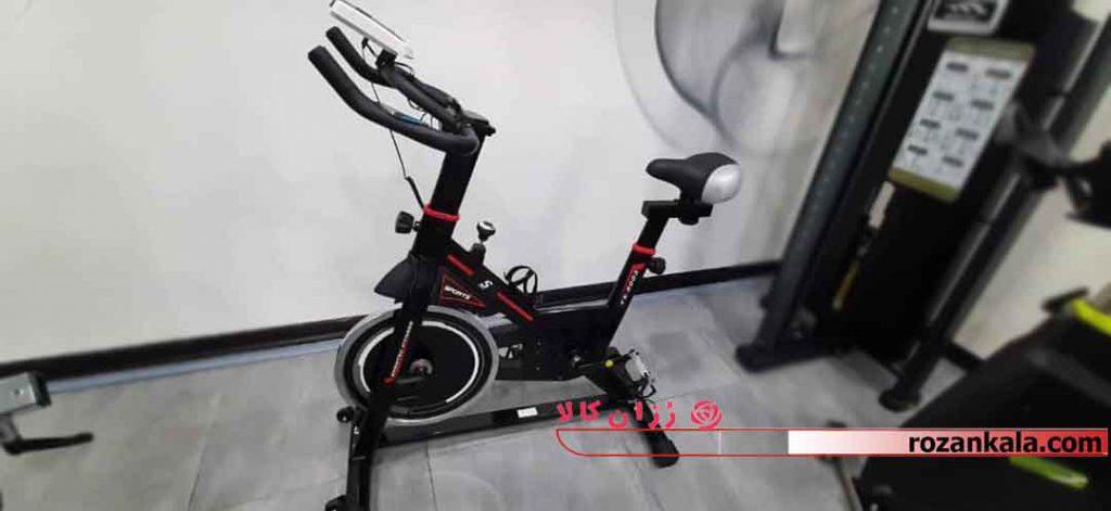 Sportec Spinning Bike YX 5003