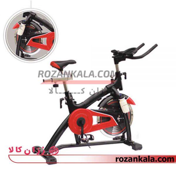 دوچرخه ثابت اسپینینگ اسپرتک sportec p902