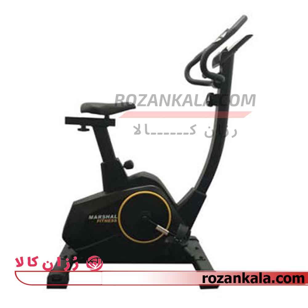چرخ ثابت ایستاده مگنتی برند مارشال فیتنس مدل MF112B