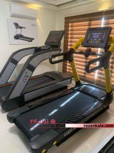 تردمیل باشگاهی جی ایکس Gx مدل GXT-8000