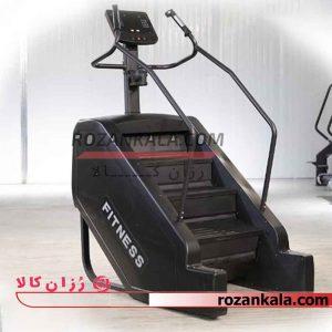 پله باشگاهی برند GX مدل GXST-2002