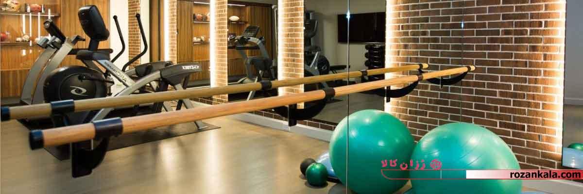 بهترین وسایل ورزشی، باشگاهی و بدنسازی برای لاغری و تناسب اندام