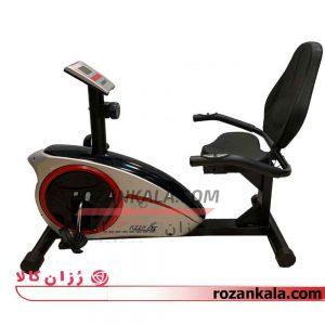 دوچرخه-ثابت-نشسته-روبیمکث-مدل-کیپ-فیت-6509-Keep-Fit
