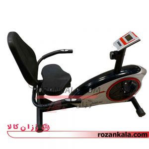 دوچرخه-ثابت-نشسته-روبیمکث-مدل-کیپ-فیت-6509-Keep-Fit1