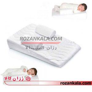 تشک محافظ دار و ضد خفگی نوزاد Baby Jem