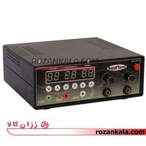 دستگاه فیزیوتراپی تنس 2 کانال توتال مدل PM70