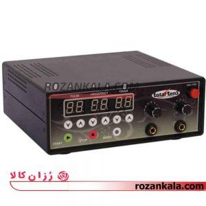 دستگاه فیزیوتراپی ۲ کاناله 13 برنامه توتال تنس مدل Total tens PM70