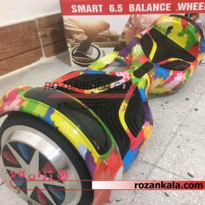 اسکوتر برقی تعادلی Smart Wheel