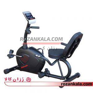 دوچرخه ثابت خانگی مبله Azimuth آذیموس مدل AZ R240