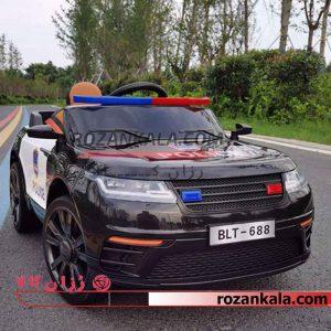 ماشین شارژی تویوتا چهارموتوره هایلوکس Hilux مدل DK-HL850