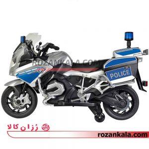 موتور شارژی طرح پلیس مدل RT1200