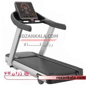 تردمیل باشگاهی دی اچ زد فیتنس مدل Dhz fitness X8400