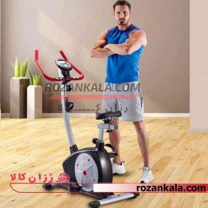 دوچرخه ثابت ایستاده مگنتی برند دبلیو ان کیو WNQ 3318LA