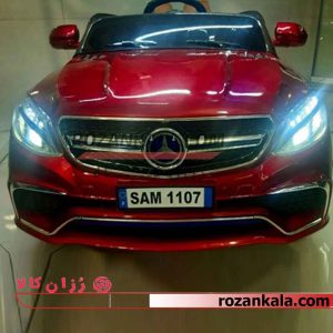 ماشین شارژی مرسدس بنز Benz مدل 1107