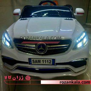 ماشین شارژی مرسدس بنز Benz مدل 1112