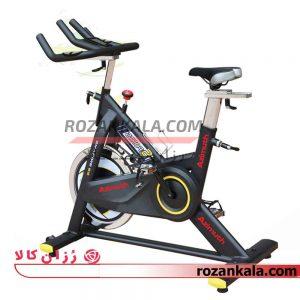 دوچرخه الکترومگنتیک آذیموس مدل AZ S240