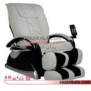 صندلی ماساژور کراس کر مدل cross care H018